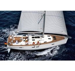 Bavaria Cruiser 45 Kroatien