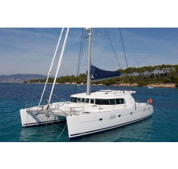 Lagoon 500 Kroatien