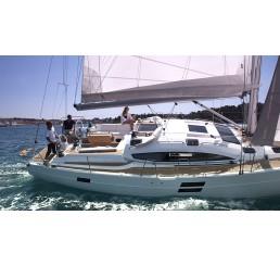 Elan 494 Impression Kroatien