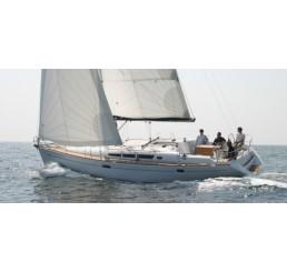 Jeanneau Sun Odyssey 45 Kroatien