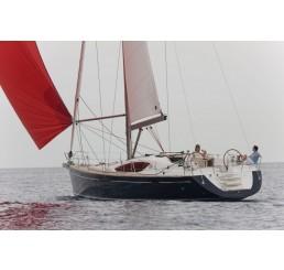 Jeanneau Sun Odyssey 50 DS Kroatien