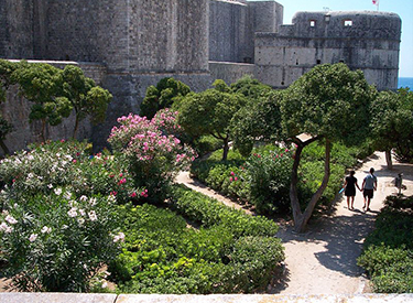 Burg Dubrovnik