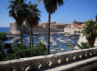 Segelyacht mieten in Dubrovnik