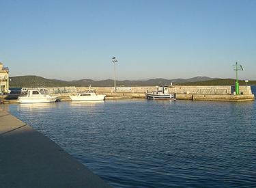 Marina Murter Kroatien
