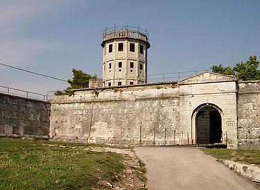 Burg Pula