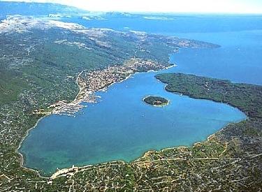 Rab Island
