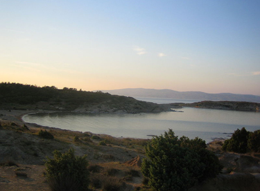 Strand Ciganka Beach Rab