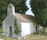 Kirche des Propheten Elias