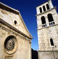 Pfarrkirche des heiligen Kreuzes