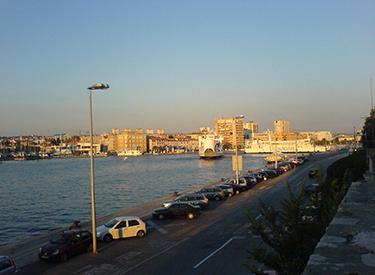 Yachthafen Zadar