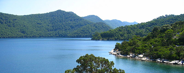 Mljet_Nationalpark