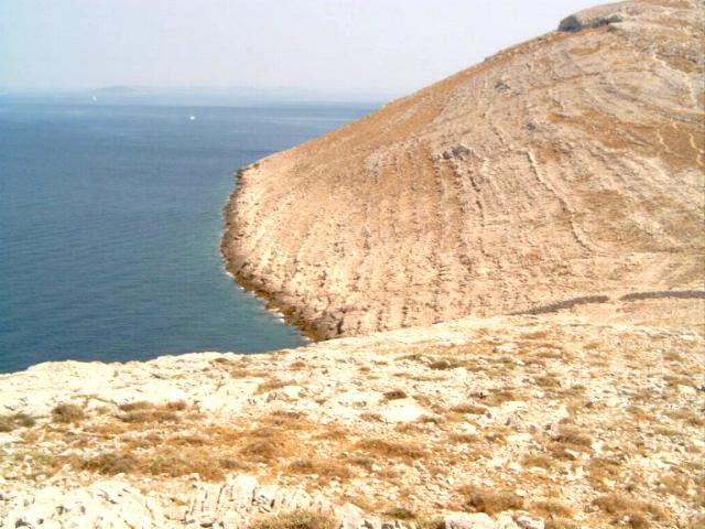 Insel Kornaten