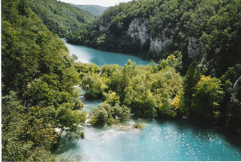 Nationalpark Plitvicer See
