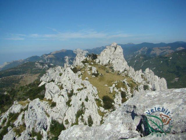 Naturpark Velebit