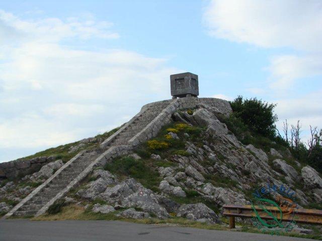 Naturpark Velebit Kroatien
