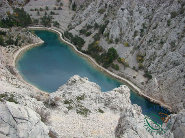 Naturpark Velebit Sehenswertes 4
