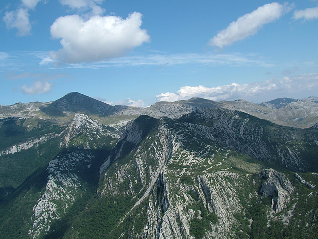 Nationalpark Paklenica 27