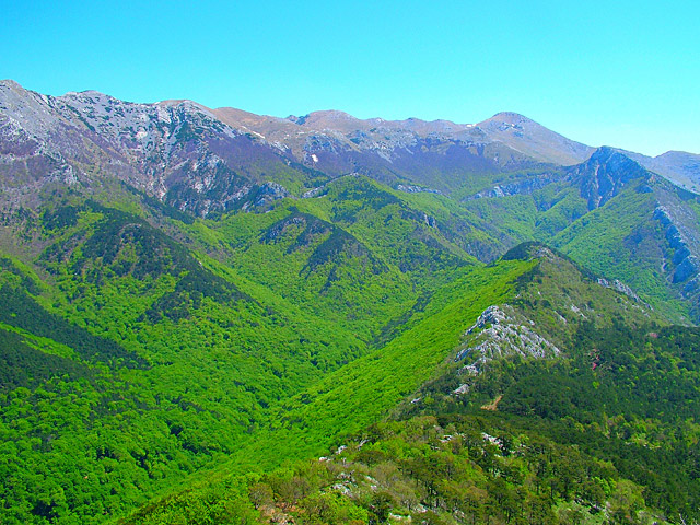 Nationalpark Paklenica 28