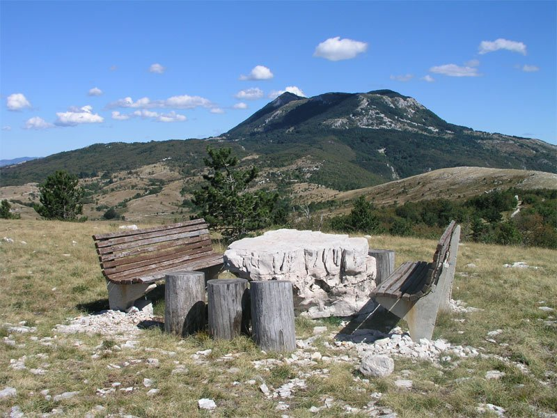Naturpark Učka 2