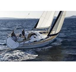 Bavaria 34 Cruiser Kroatien