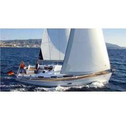 Bavaria 35 Cruiser Kroatien