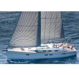 Bavaria 45 Cruiser Kroatien
