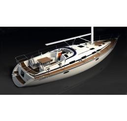 Bavaria 47 Cruiser Kroatien