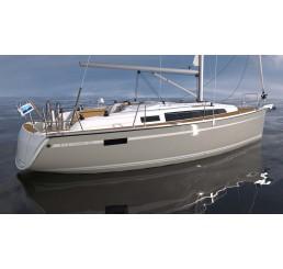 Bavaria Cruiser 34 Kroatien