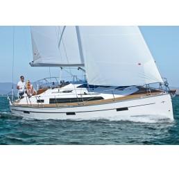 Bavaria Cruiser 37 Kroatien