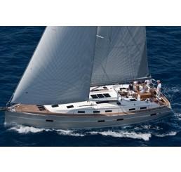 Bavaria Cruiser 55 Kroatien
