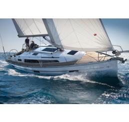 Bavaria Cruiser 51 Kroatien