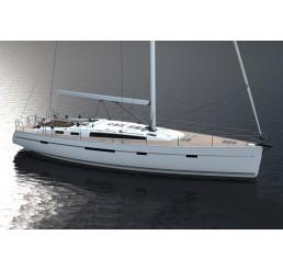 Bavaria Cruiser 56 Kroatien
