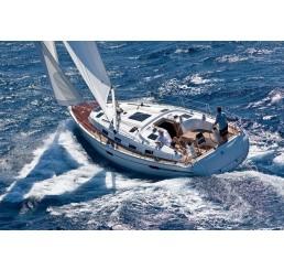 Bavaria Cruiser 40 Kroatien