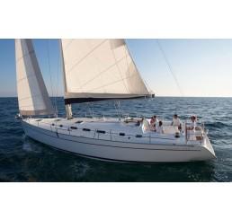Beneteau Cyclades 50.4 Kroatien
