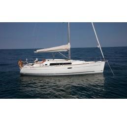 Beneteau Oceanis 34 Kroatien