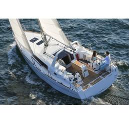 Beneteau Oceanis 35 Kroatien