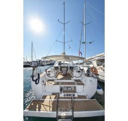 Beneteau Oceanis 45 Lighea