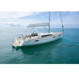Beneteau Oceanis 45 Kroatien