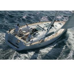 Beneteau Oceanis 46 Kroatien