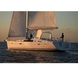 Beneteau Oceanis 50 Kroatien
