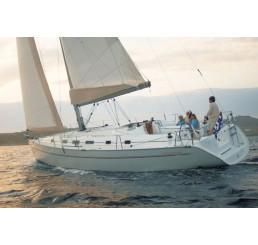Beneteau Cyclades 39 Kroatien