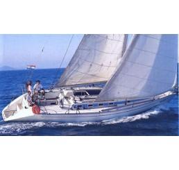 Elan 43 Kroatien