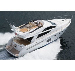 Fairline Phantom 48 Kroatien