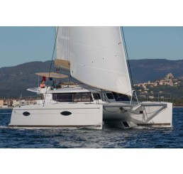 Fountaine Pajot Helia 44 Evolution Kroatien