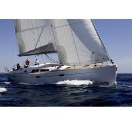 Hanse 470 Kroatien