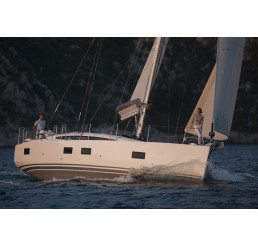 Jeanneau 54 Kroatien