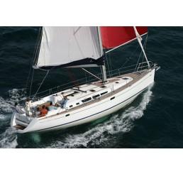 Jeanneau Sun Odyssey 49 Kroatien