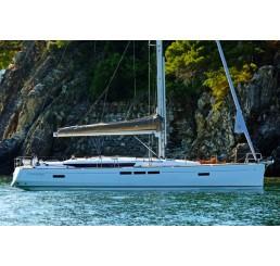 Jeanneau Sun Odyssey 519 Kroatien