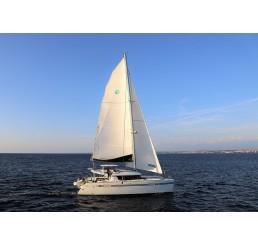 Lagoon 450 Sport Top Kroatien - Yachtcharter