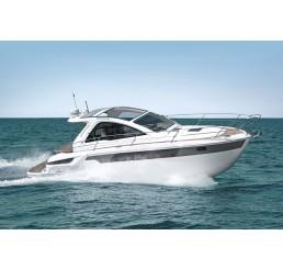 Motorboot Bavaria 35HT Kroatien